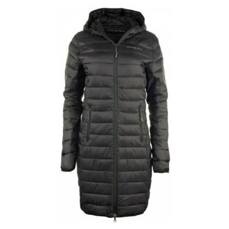 ALPINE PRO WENZHA 5 black - Women's quilted coat