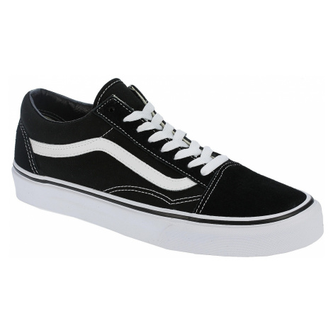 Vans Old Skool Shoes - Black/White