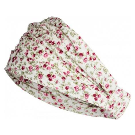 Lewro KATE yellow - Girls' headscarf