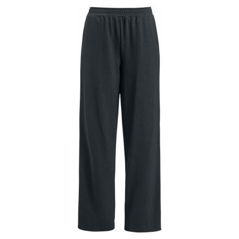 Fashion Victim - Black Chic Trousers - Girls trousers - black