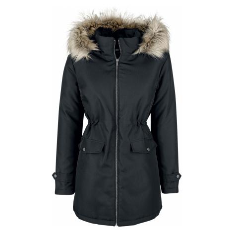 Noisy May - Lou - Girls winter jacket - black