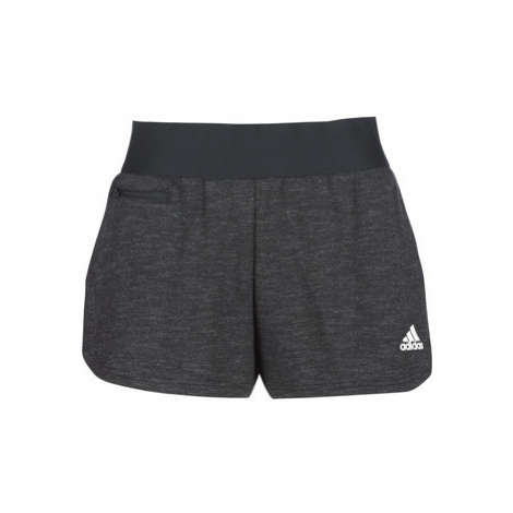 Adidas HARPI women's Shorts in Black