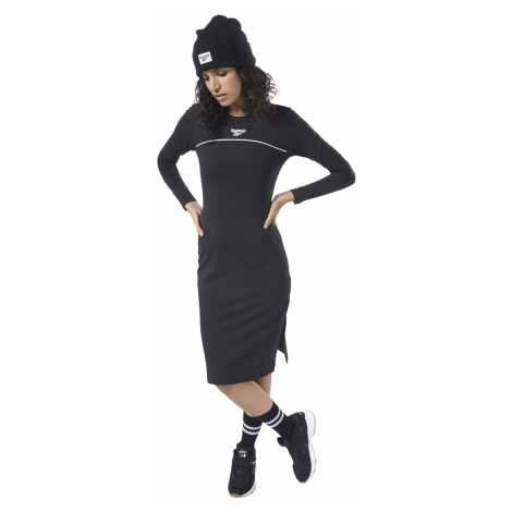 Reebok Vector Dress Black
