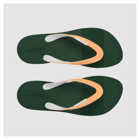 Saturate II Mens Flip Flops Speedo