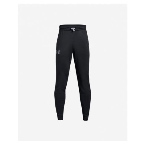 Under Armour Armour Fleece® Kids joggings Black