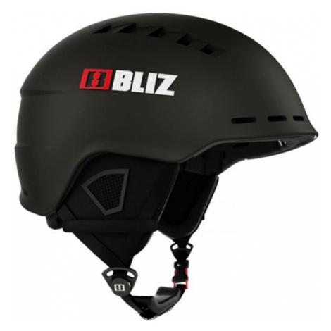 Bliz HEAD COVER MIPS black - Ski helmet