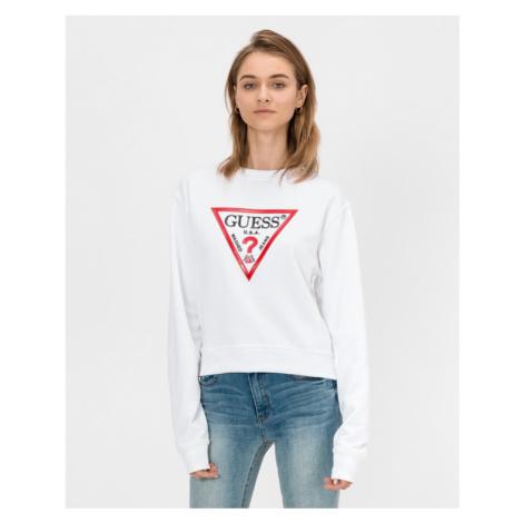 Guess Sweatshirt White