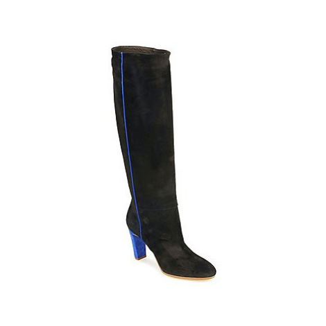 Michel Perry 13184 women's High Boots in Black