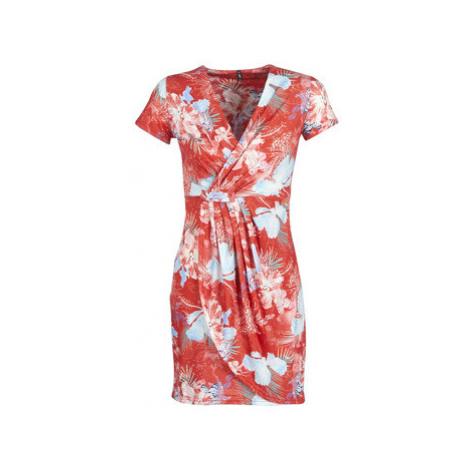 Smash OKAINA women's Dress in Red