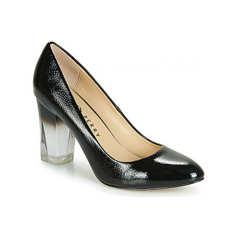 Katy Perry THE A.W. women's Court Shoes in Black