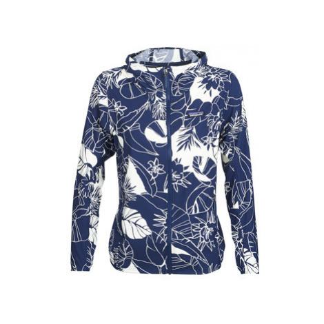 Patagonia Bajadas Hoody women's Jacket in Blue