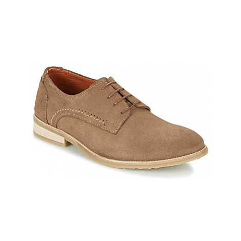 Carlington GRAO men's Casual Shoes in Brown