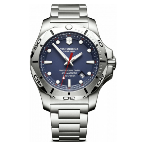 Mens Victorinox Swiss Army I.N.O.X Professional Diver Watch 241782