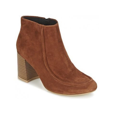 Vagabond KALEY women's Low Ankle Boots in Brown