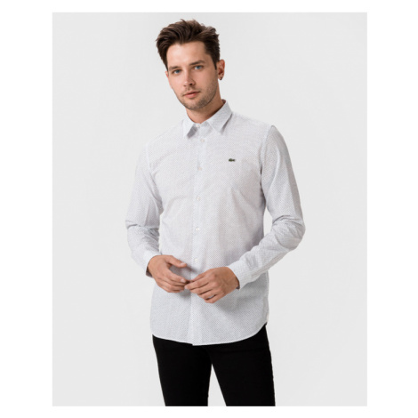 Lacoste Shirt White