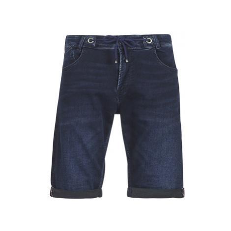 Le Temps des Cerises JOGG men's Shorts in Blue