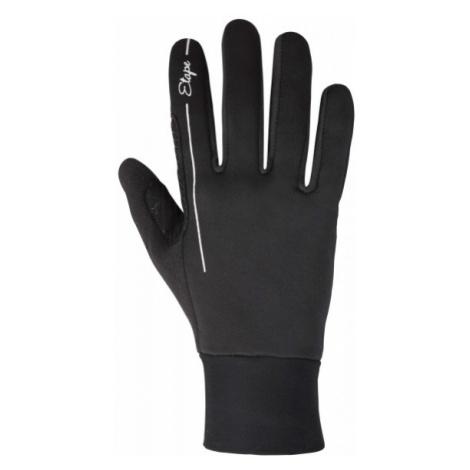 Etape DIANA WS+ black - Women's insulated gloves