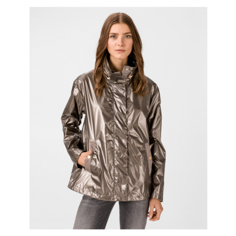 GAS Clematis Jacket Silver