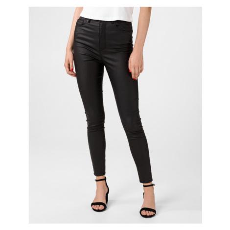 Vero Moda Loa Trousers Black