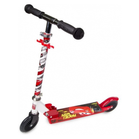 Disney KICK SCOOTER red - Kick scooter