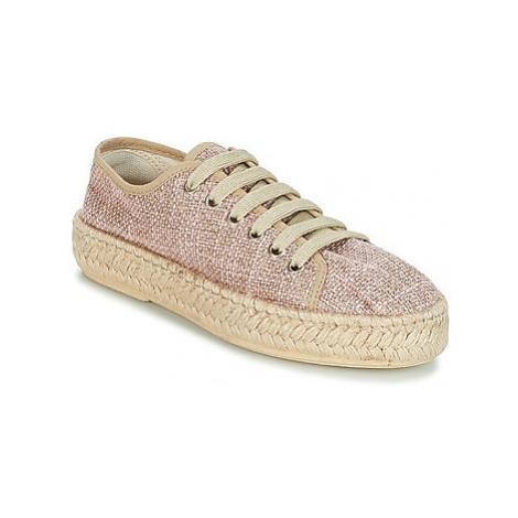 Rondinaud REVEILLON-ROSE women's Espadrilles / Casual Shoes in Pink