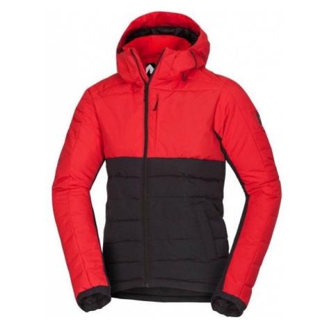 Northfinder RONGO black - Men's jacket