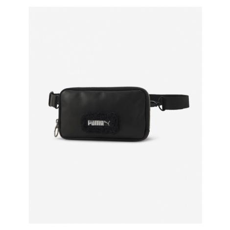 Puma Premium X-Mas Fanny pack Black