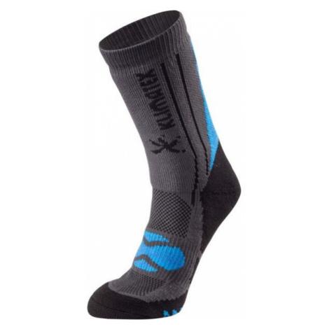 Klimatex ITTO grey - Unisex outdoor socks