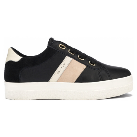 Gant Aurora Sneakers Black