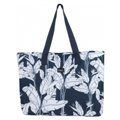 Roxy WILDFLOWER PRINTED white - Women's bag