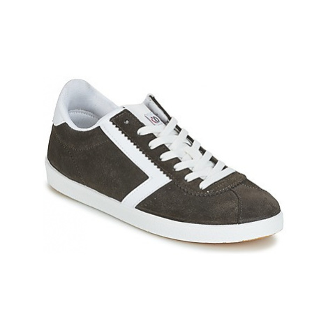 Yurban GUELVINE women's Shoes (Trainers) in Grey
