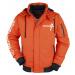 Rammstein - Reise Reise - Jacket - orange-black
