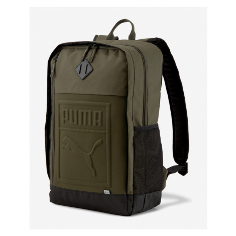 Puma Backpack Green