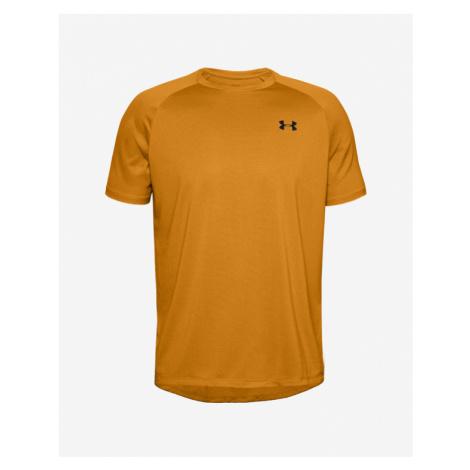 Under Armour Tech™ T-shirt Yellow