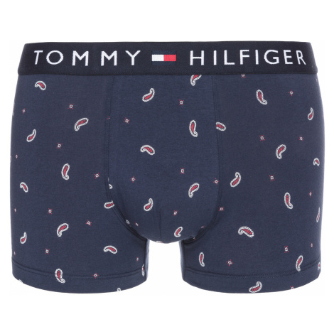 Tommy Hilfiger Boxers Blue