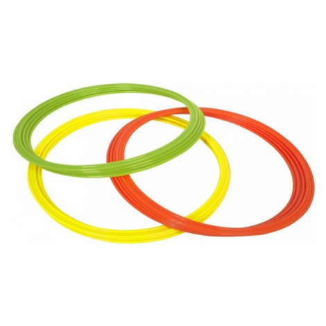 Select COORDINATION RINGS SET II yellow - Coordination rings