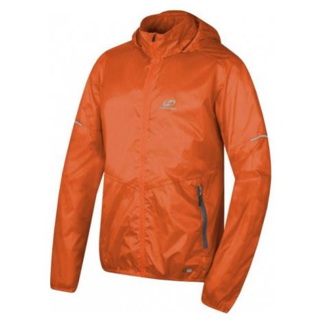 Hannah CALLOW orange - Men's jacket
