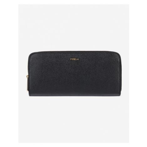 Furla Babylon Extra Large Wallet Black