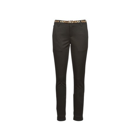 Betty London IGRIBANO women's Trousers in Black