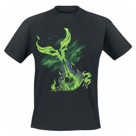 World Of Warcraft - Legion - Obelisk - T-Shirt - black