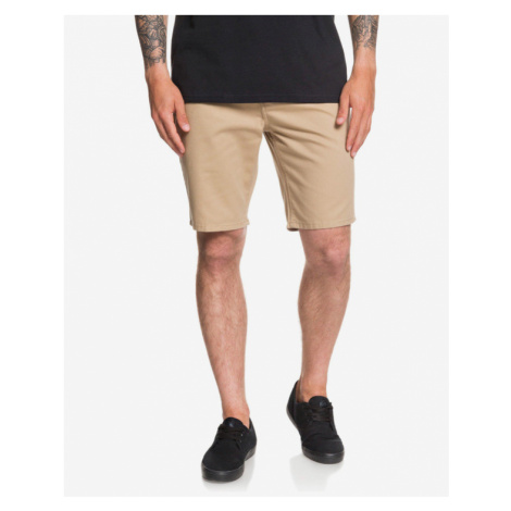 Quiksilver Everyday Short pants Beige