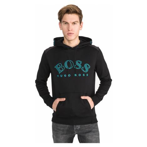 BOSS Soody Sweatshirt Black Hugo Boss