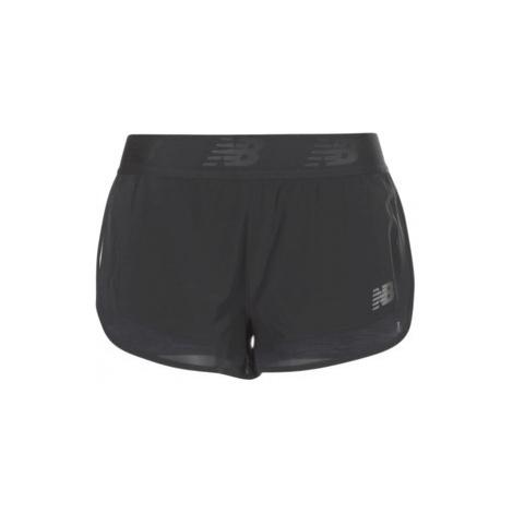 New Balance CHOL UR women's Shorts in Black