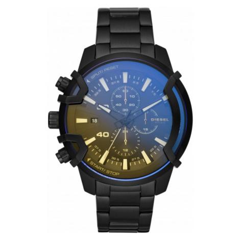 Diesel Griffed Watch DZ4529