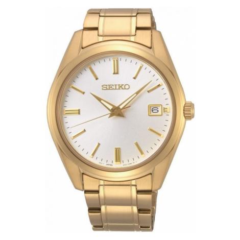 Seiko Conceptual Watch SUR314P1