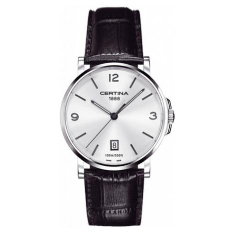 Certina Watch DS Caimano Quartz