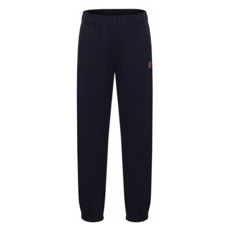 Loap DUKO JR black - Children's sweatpants