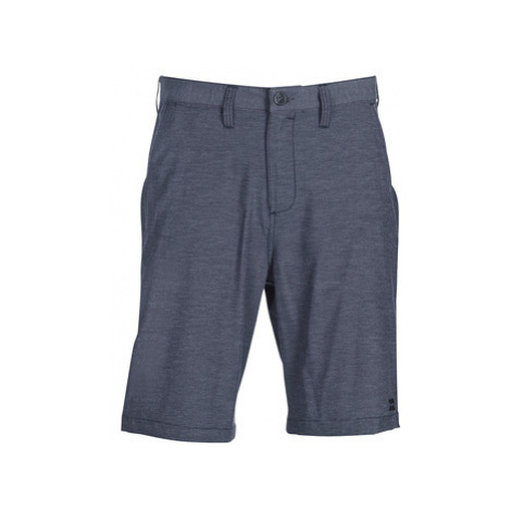 Billabong CROSSFIRE X men's Shorts in Blue