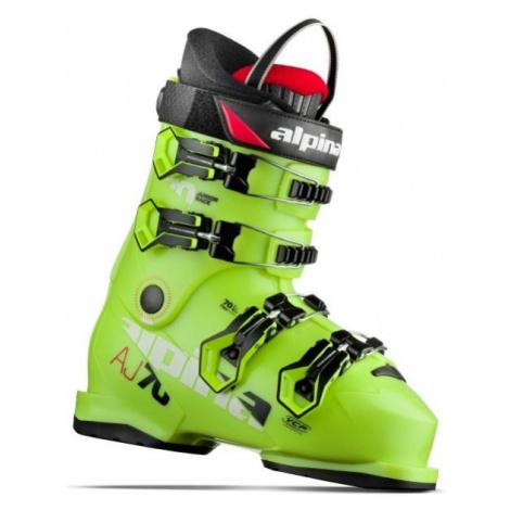 Alpina AJ 70 - Children's downhill ski boots