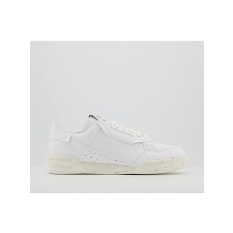 Adidas Continental 80 S WHITE OFF WHITE GREEN SUSTAINABLE